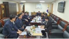 서울시의회 도시안전건설위, 서울소방 `신종 코로나` 대응상황 점검