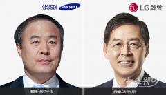LG화학·삼성SDI가 해외 ESS 집중하는 이유