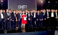 SK건설, 유럽 2019 PFI 어워즈서 금융상 수상