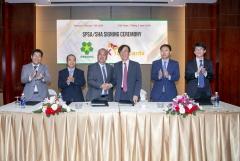 SK루브리컨츠, 베트남 최대 민영 윤활유 기업 'Mekong' 지분 49% 인수 계약