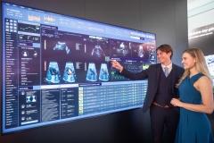 삼성전자, ISE서 '2020년형 QLED 8K 사이니지' 첫 공개