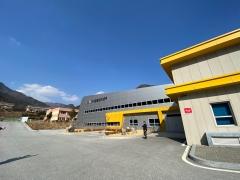 국가광물정보센터 무료 관람