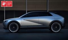 현대·기아차, 獨 'iF 디자인상' 수상…'검증된 디자인' 경쟁력
