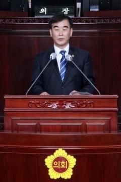 경기도의회 더불어민주당 염종현 대표의원, 2020년 중점과제 제시
