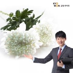홈앤쇼핑, 교원라이프 상조 결합상품 론칭 방송