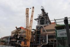 광양제철소, 4천억원 투자해 3고로 개수공사 돌입
