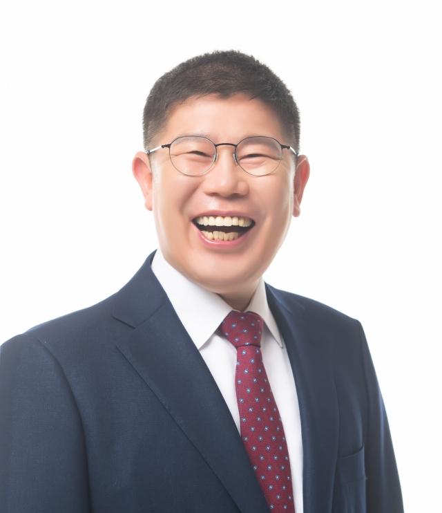 김경진 후보, 인공지능 수도 '광주' 건설 다짐