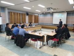 전남테크노파크, 금속소재산업 미래 먹거리 발굴회의 개최