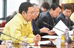 인천시, `코로나19` 피해기업 지원정책 추진...민생경제 안정화 나서