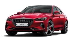 G70·넥쏘·G80, 美 IIHS '최고 안전한 차' 선정