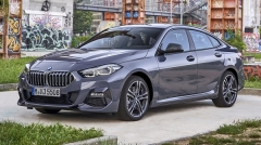 BMW'뉴2시리즈'그란쿠페사전계약…4600만원~