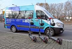 현대차, '인천e음'사업 국가 공모사업 선정…교통 연계 다중 모빌리티