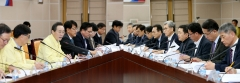 전북도, 코로나19 대응 경제기관‧단체 합동회의 개최
