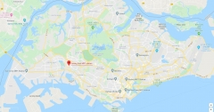 대림산업, 1680억원 규모 싱가포르 철도 환승역 공사 수주