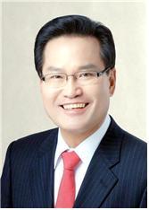 김석준 서울미디어대학원대학교 제5대 총장 취임