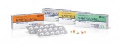 보령제약, 고혈압고지혈증 3제복합제 '듀카로' 출시