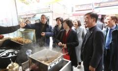 경기도의회, '코로나19'로 얼어붙은 지역경제 살리기 나서