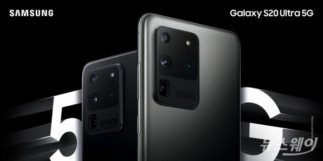 올해 국내 5G폰 840만대 판매 전망…신제품 절반