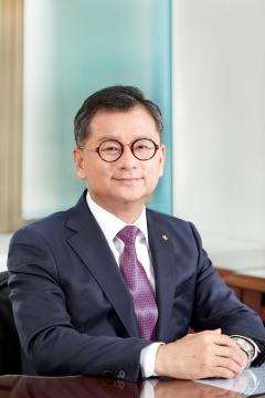 """여승주 한화생명 사장 """"경쟁사보다 빨리 새 판 준비해야"""""""