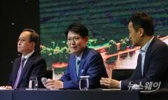 """KCGI """"델타항공의 한진칼 지분 매입…진정성 의구심"""""""