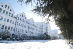 조선대학교, 2020학년도 추가모집 원서 접수