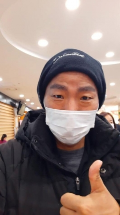 """'폐암 말기' 김철민, 펜벤다졸 복용 5달째…""""뇌 MRI 정상으로 나와"""""""