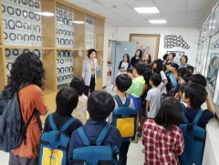 한국마사회, 6년 연속 교육기부 우수기관 지정