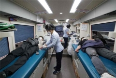대구시설공단, 코로나19 극복 '단체헌혈'