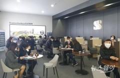 """쌍용 더 플래티넘 서울역…""""입지는 최강 단기보단 장기 투자"""""""