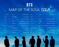 BTS 새 앨범, 세계 91개 지역 아이튠즈 차트 1위