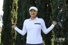 LG전자, 女골프 세계랭킹 1위 고진영 3년간 후원