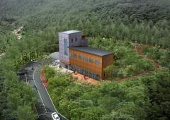 장수군, '그린 장수 치유의 숲 조성사업' 착공