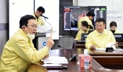 인천시, `코로나19` 확진자 동선 공개…부평전통시장 휴장