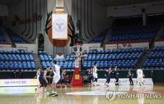 한국 남자농구, FIBA 랭킹 105위 태국에 진땀승…아시아컵 예선 2연승