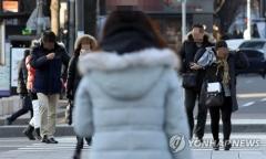 올가을 들어 가장 추워…서울 출근길 영하권
