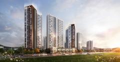 SK건설, 1622억원 규모 대전 재건축사업 수주