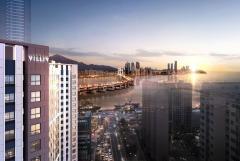 신세계건설, 부산 메트로시티에 '빌리브센트로' 오피스텔 분양
