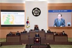 서울시의회 장상기 의원, 자연경관지구 공동주택 규제 완화 요청
