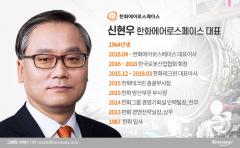 김승연 회장 신임 한몸에…신현우 한화에어로 대표 2년 더