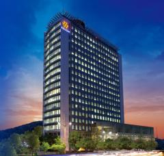 코오롱, 1분기 영업익 3배 성장…순이익은 34배 급증