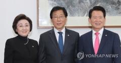 여야, 내일 오후 본회의 개최…'코로나 3법' 등 논의 예정
