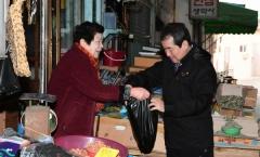김천시, 소상공인에 100억원 규모 대출 지원
