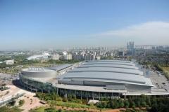 킨텍스, '코로나19'로 3월까지 전시컨벤션 행사 연기 요청