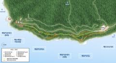 완도군, 전국 최초 해양·산림치유 공간 조성