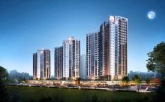 한화건설, 포레나 부산 덕천…사이버 모델하우스로 대체