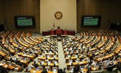 선거구 획정안 국회 통과…세종 분구, 군포 통합