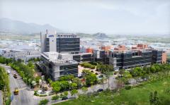 한국광기술원-(주)에이프로 업무협약 체결