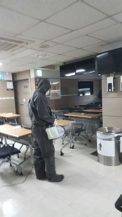 마사회 인천부평지사, 코로나19 확산에 3월 8일까지 경마시행 중단