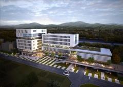 광주역 도시재생뉴딜 핵심 시설물 건축설계 공모작 선정