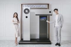 초프리미엄 'LG 시그니처 에어컨' 신제품 출시···1090만원